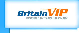 logo for britainvip.com